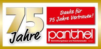 Logo Einrichtungshaus Panthel