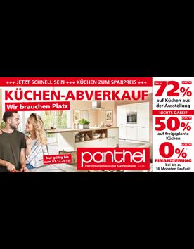 Küchen-Abverkauf